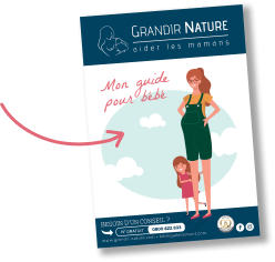grandir nature guide bébé