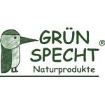 Grün specht